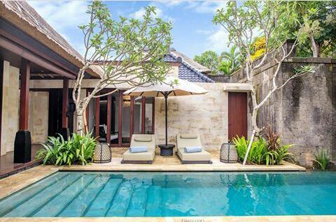 Indonesia Natural Stone – Stunning Collection of Indonesia Natural Stone at Bulgari Resort Bali