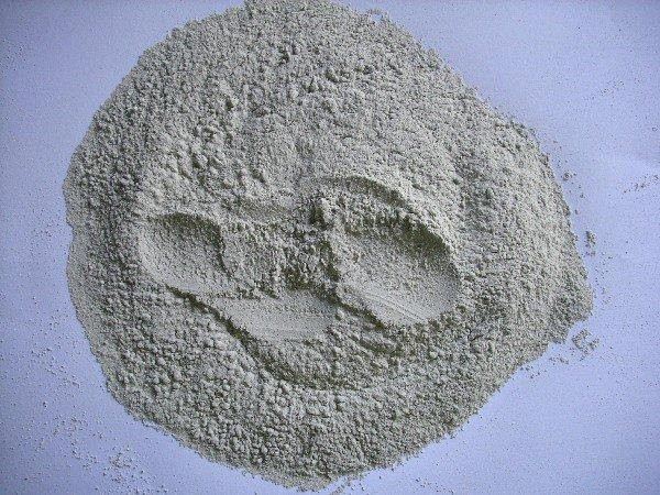 zeolite-powder