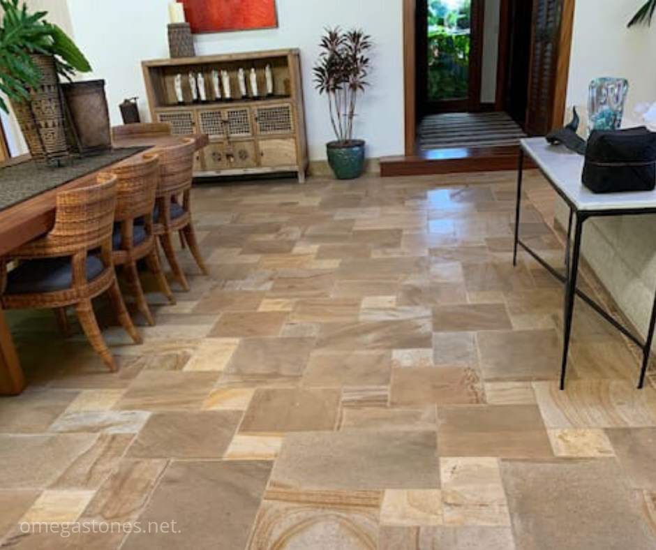 bali-yellow-sandstone-tiles-hawaii