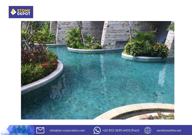 bali-natural-stone-pool-tiles-sofitel-bali
