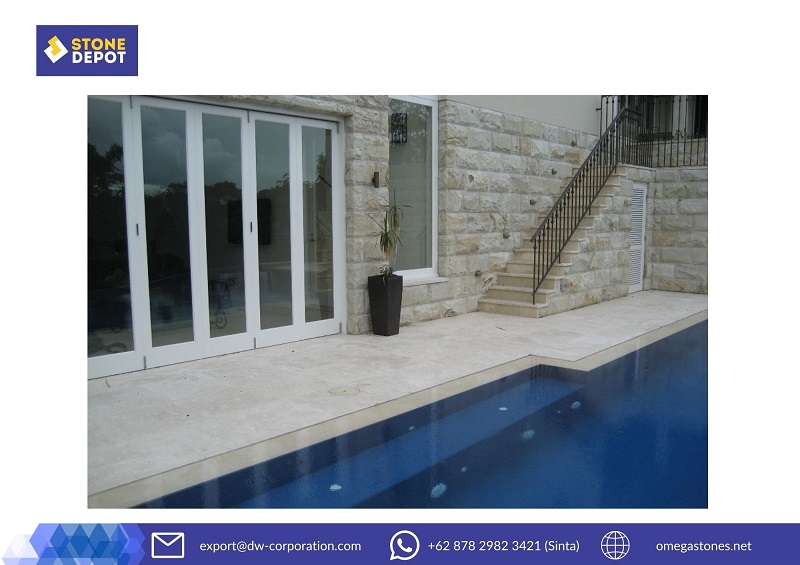 bali-sandstone-wall-cladding-in-sydney-house-project