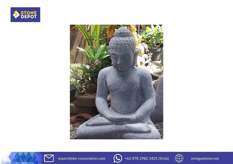 Bali Buddha Statue, A Symbol of Wisdom